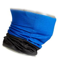 Braga Cuello Kipsta Keepdry 500 azul índigo