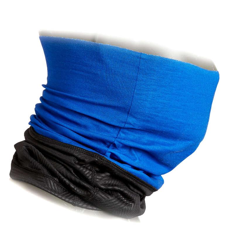 Intimo Termico Adulto Sport di squadra - Scaldacollo KEEPDRY 500 blu KIPSTA - Abbigliamento calcio