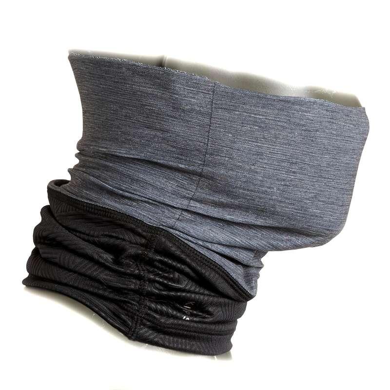 НИЖНЕЕ БЕЛЬЕ/ВЗРОСЛЫЕ Одежда - Повязка на шею взрослая 500 KIPSTA - Головные уборы и перчатки