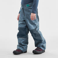SH500 U-Warm Pants - Kids