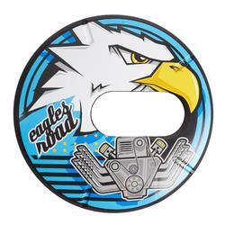 Dekblad 20 inch RACINGBOY 320 blauw