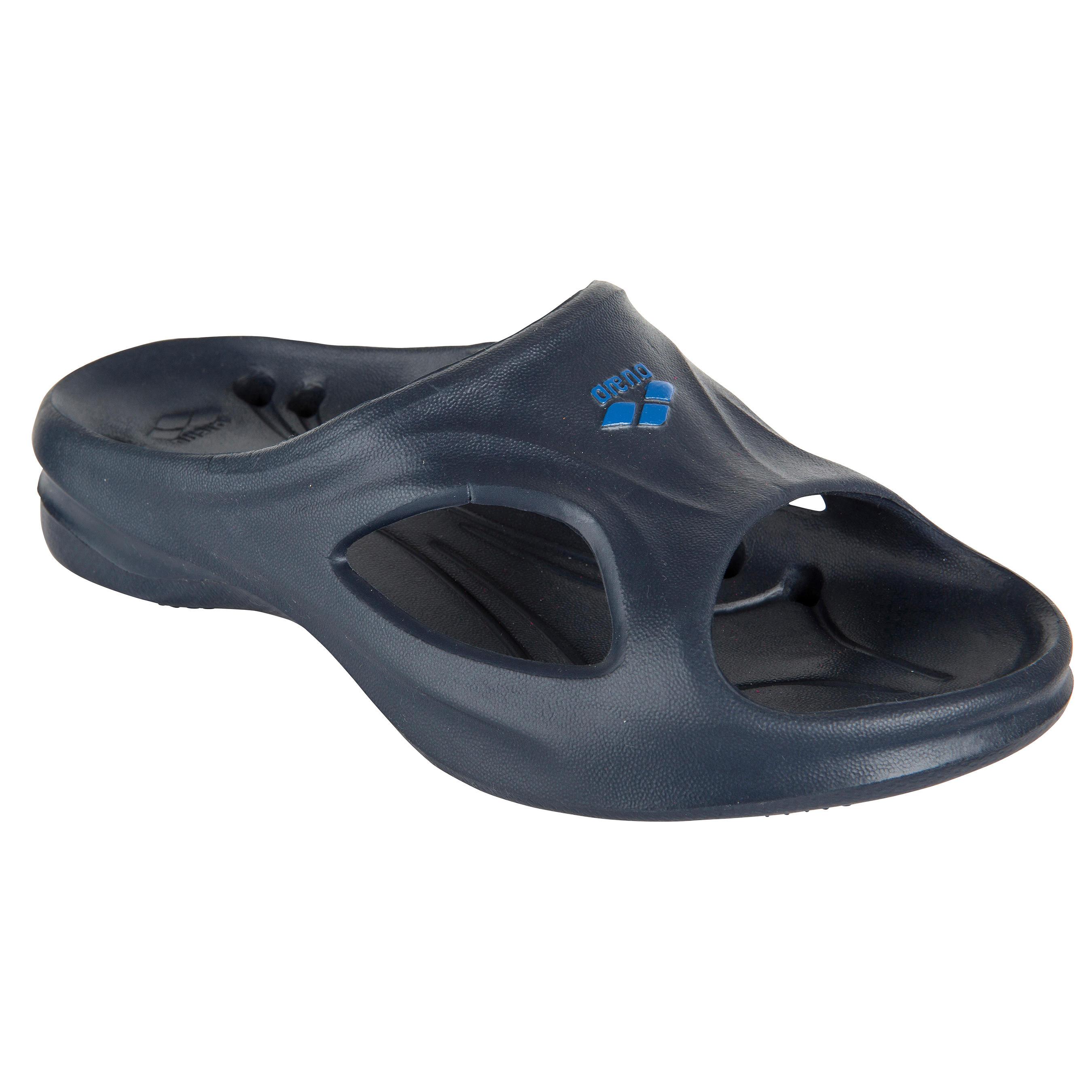 arena Hydrosoft Jr Ho Chaussures de Plage /& Piscine Fille