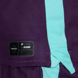 MAILLOT DE BASKETBALL REVERSIBLE GARCON/FILLE CONFIRME(E) VIOLET CHICAGO T500R