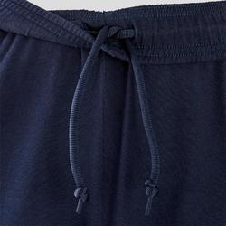 Short Decadio Adidas regular homme bleu