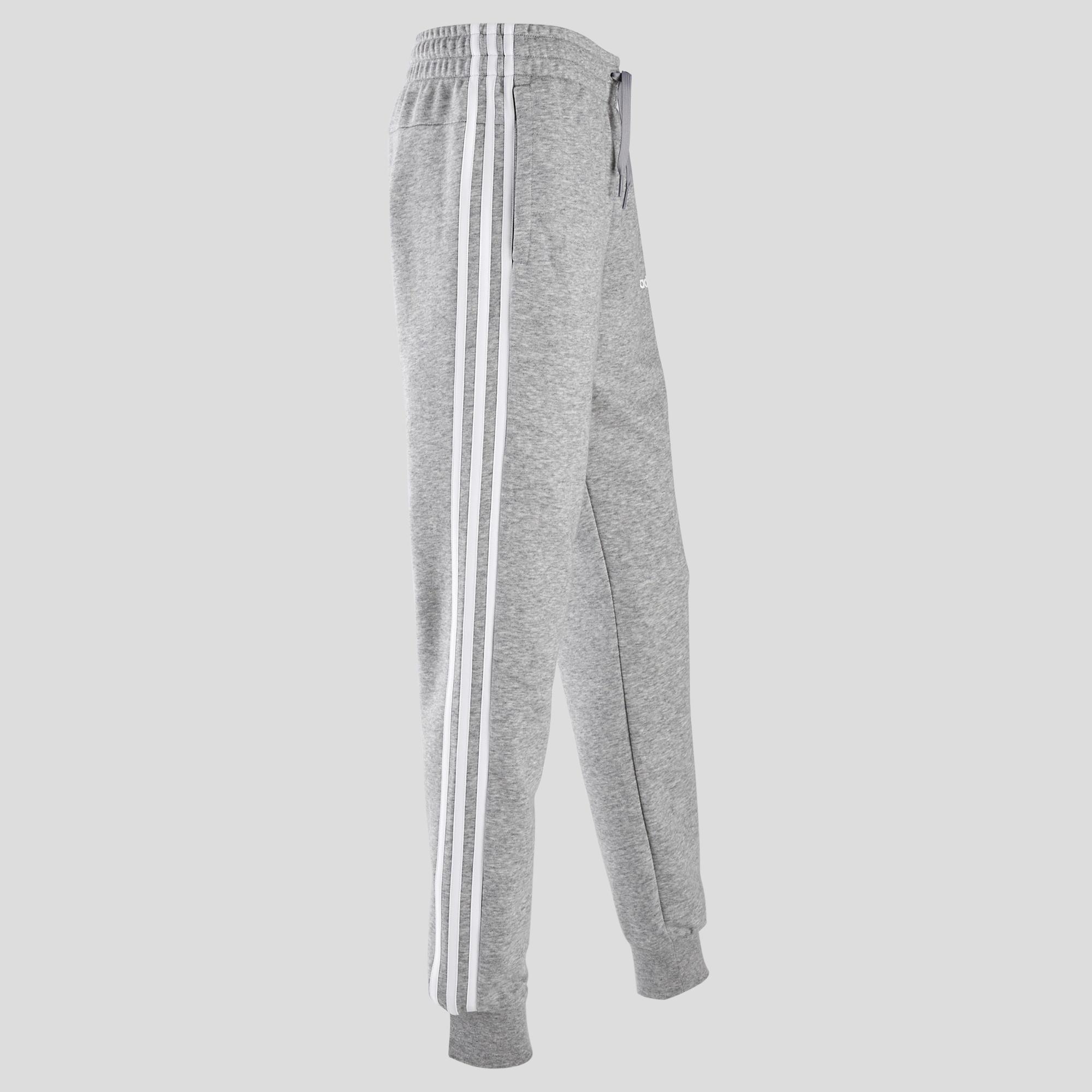 comprador Pez anémona horario  pantalon chandal adidas mujer gris - 60% descuento - gigarobot.net