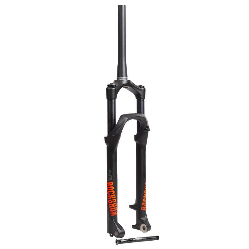 ODPRUŽENÍ MTB Cyklistika - VIDLICE 29 JUDY 120 MM ROCK SHOX - Náhradní díly na kolo