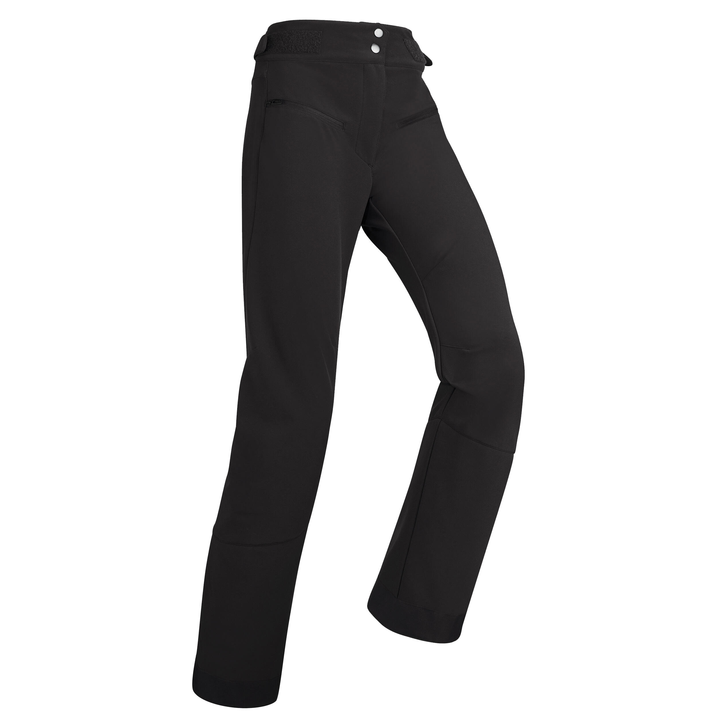 Pantalon Schi 500 Damă imagine