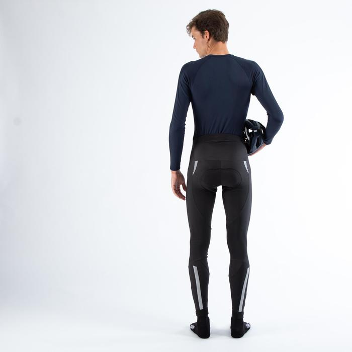 RC500 Cycling Tights - Black