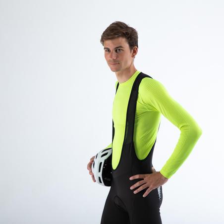 RC500 Winter Cycling Super Roubaix Bib Tights - Men