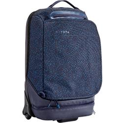 Handbagage trolley Intensif 30 liter blauw