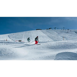 Pack Ski Freeride polyvalent FR100 Bleu