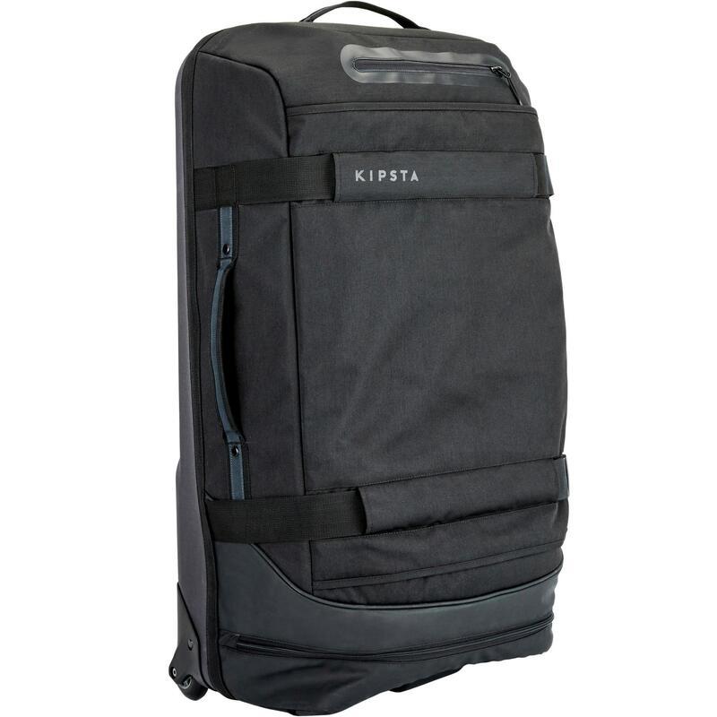 Sportovní tašky a batohy na basketbal