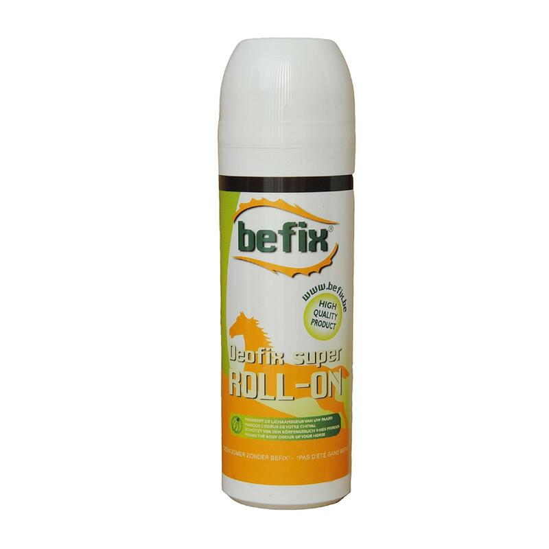 Paardendeo Deofix Super Roll-On 100 ml