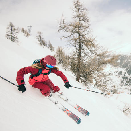cardio ski
