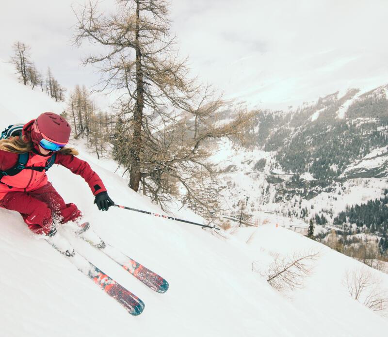 Découvrir le ski de randonnée