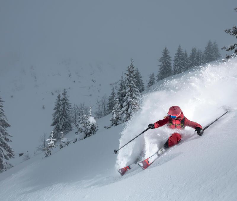 ski cardio