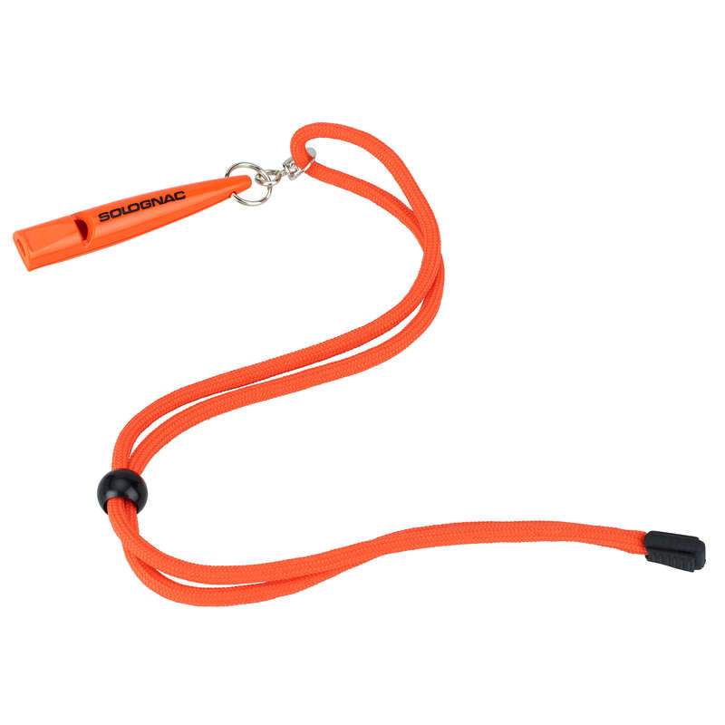 DOG ACCESSORIES Shooting and Hunting - WHISTLE 500 FOR TRAINING SOLOGNAC - Working Dogs