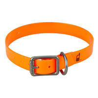 500 Dog Collar Fluorescent Orange