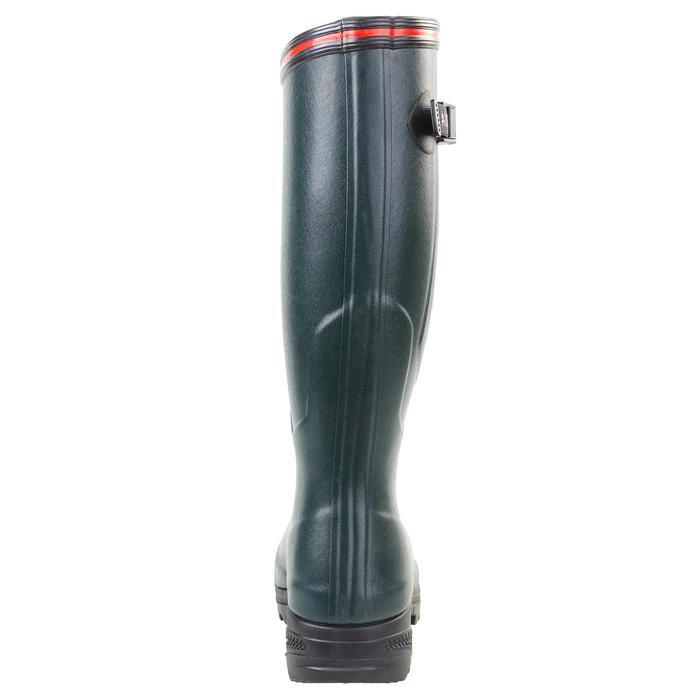 Gummistiefel warm AIGLE PARCOURS ISO 2 WINTER Neopren