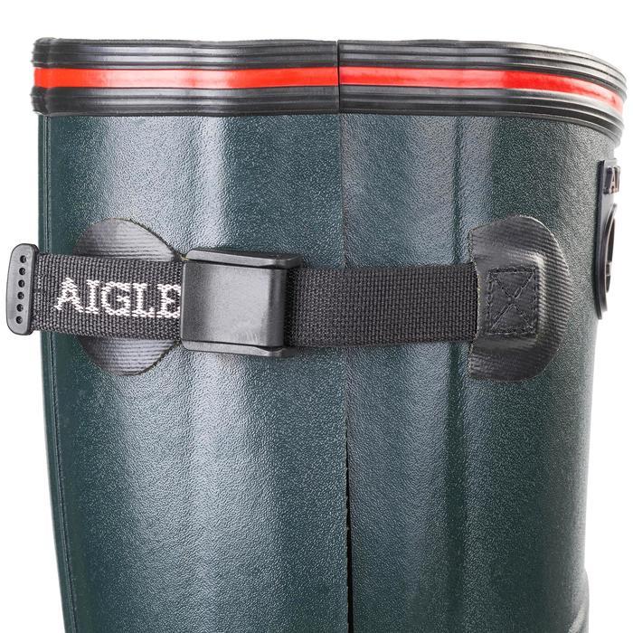 Katiuskas Botas Agua Caza Aigle Parcours 2 Winter Neopreno 4,5 mm