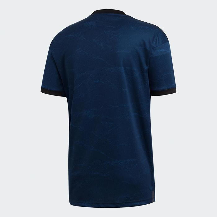 Camiseta de Fútbol Adidas Réplica Real Madrid 19/20 visitante niños