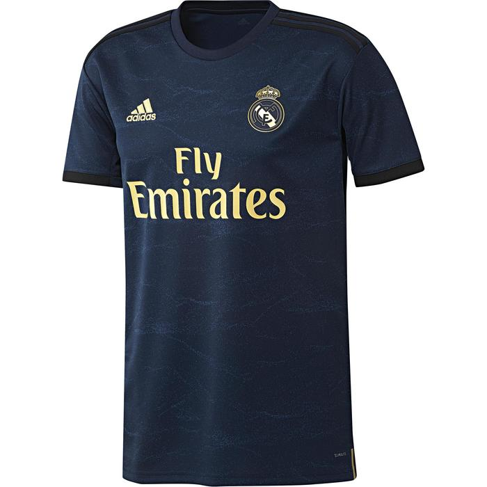 Fußballtrikot Real Madrid Auswärts Erwachsene 19/20