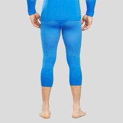 Sous-vêtement de Ski Homme Bas 900 Bleu