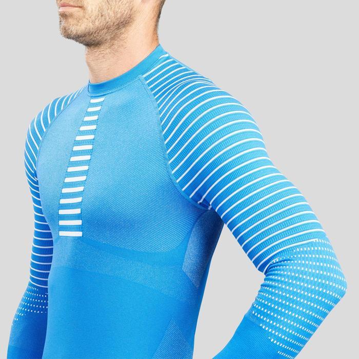 Sous-vêtement de Ski Homme Haut 900 Bleu