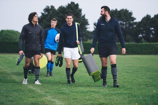 英式橄欖球|打英式橄欖球的好處