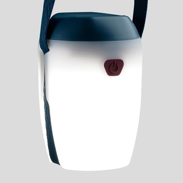 Kampeerlamp BL100 van 100 lumen