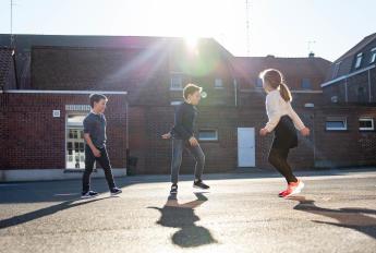 sport-à-école-chaussure-enfant