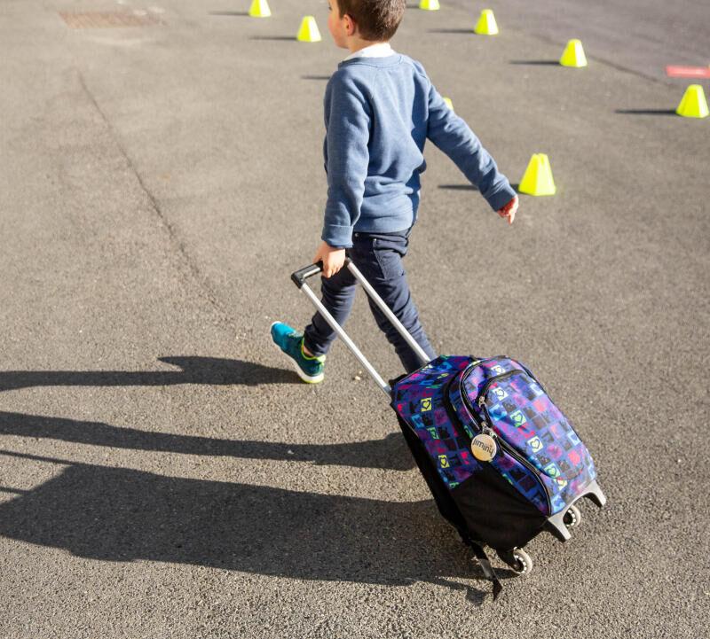 Regresso às aulas: O que levar para o desporto escolar ?