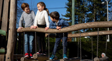 activité-physique-enfant-lien-social