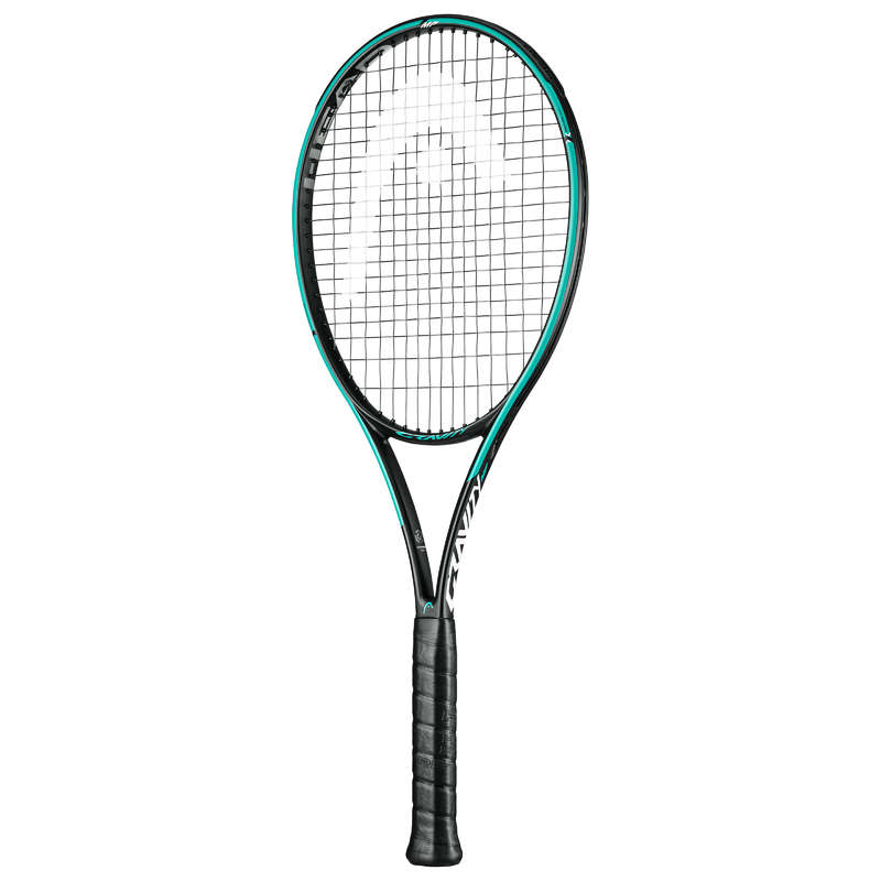 ADVANCED ADULT RACKETS Sporturi cu racheta - Rachetă GRAVITY MP GRAPH 360+ HEAD - Rachete de tenis si genti