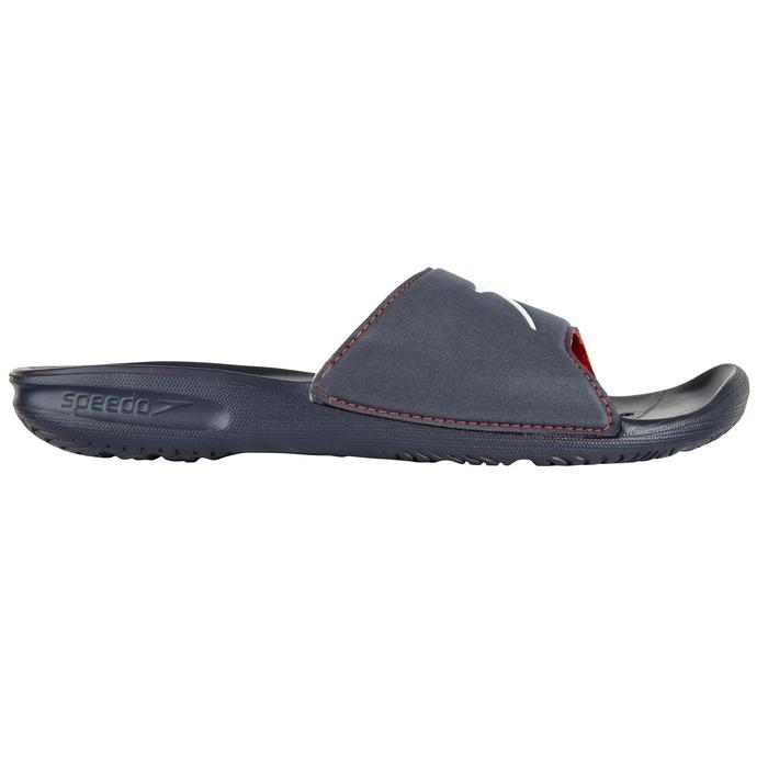 HERENSLIPPERS ATAMI CORE BLAUW SPEEDO