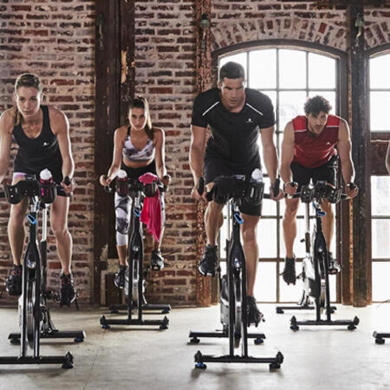 Fitness Cardio Training