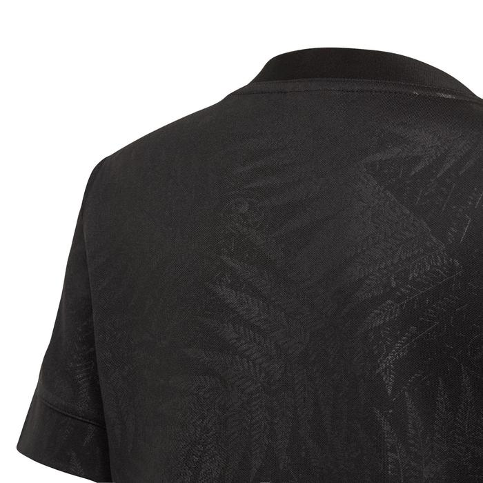 Camiseta de Rugby Adidas Réplica All Blacks RWC19 niños negro
