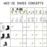 Maoke 300 Snowboard Boots - Women
