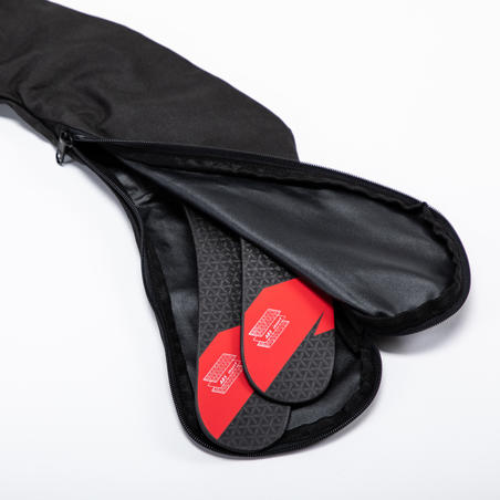 Hockey Stick Bag - Black