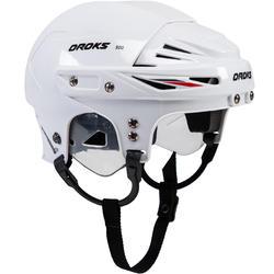 Casco hockey IH 500 bianco