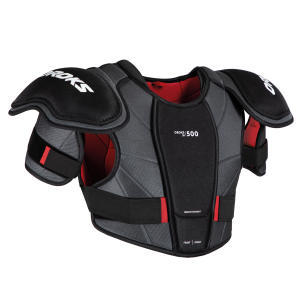 HOCKEY SHOULDER PAD IH500 SR