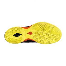 Chaussures de Badminton Squash Sports Indoor Homme Gel Tactic