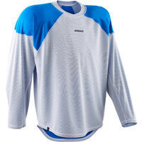 Adult Training Jersey IH 500 - Blue/White