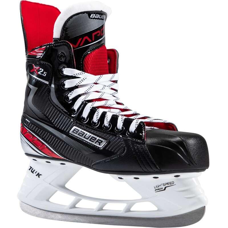 ISHOCKEKYSKRIDSKOR Lagsport - Hockeyrör VAPOR X2.5 BAUER - Ishockey - Vuxen