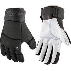 Handschoenen voor free hockey IH100 volwassenen