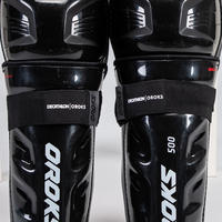 Shinguard Holder