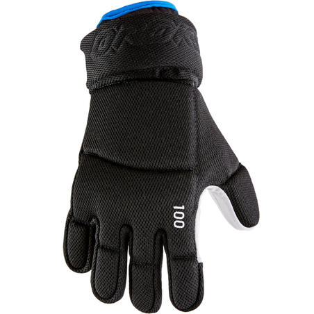 IH 100 JR Free Hockey Gloves