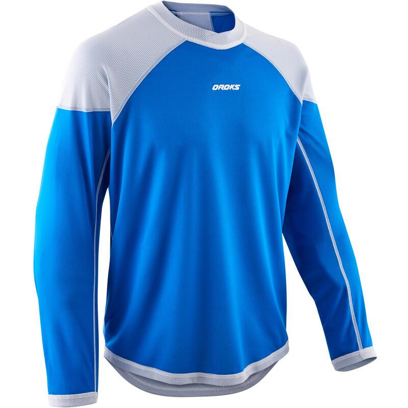 Adult Training Jersey ILH 500 - Blue/White