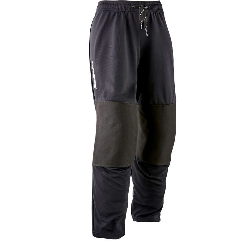 Role hochei Imbracaminte - Pantalon hochei ILH500 Juniori OROKS - Imbracaminte