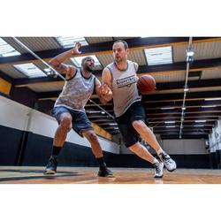 Basketballschuhe Fast 500 niedriger Schaft Herren Fortgeschrittene